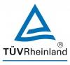 Certificado Internacional TÜV Rheiland, de Requisitos Técnicos